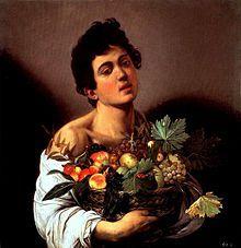 220px-Caravaggio_-_Fanciullo_con_canestro_di_frutta.jpg